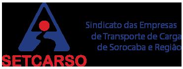 Setcarso - Sindicato das Empresas de Transporte de Carga de Sorocaba e Região